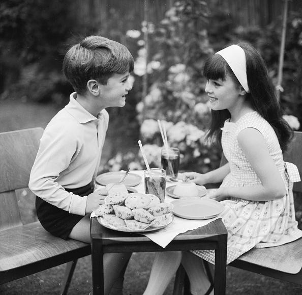 Romanticism「Tea For Two」:写真・画像(16)[壁紙.com]