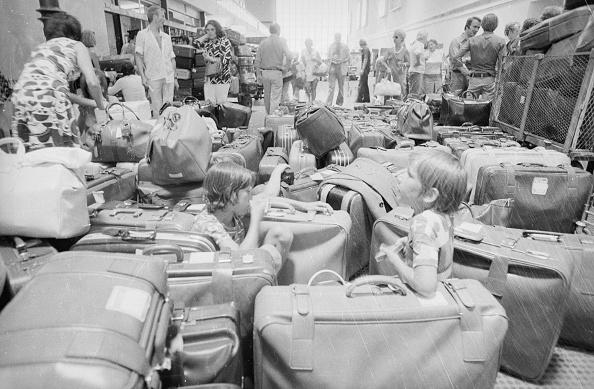 Republic Of Cyprus「Baggage Claim」:写真・画像(5)[壁紙.com]