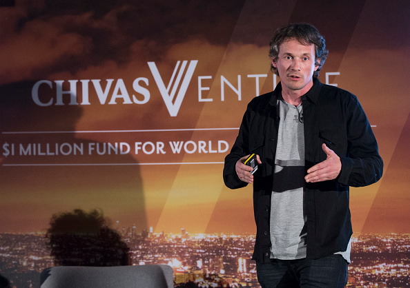 New Business「Chivas  Venture - Series Of Talks」:写真・画像(17)[壁紙.com]
