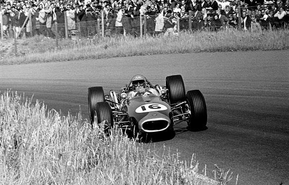 Racecar「Brabham At Zandvoort」:写真・画像(17)[壁紙.com]