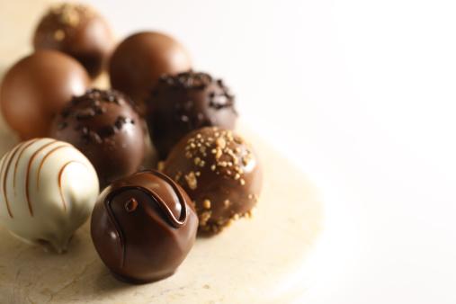 Chocolate Truffle「Truffles」:スマホ壁紙(13)