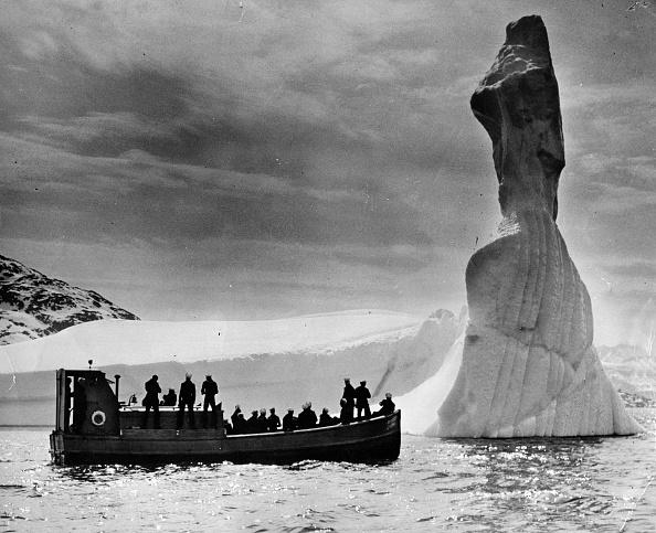 Passenger Craft「Iceberg」:写真・画像(2)[壁紙.com]