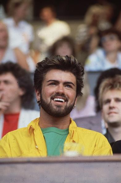 歌手「George Michael」:写真・画像(17)[壁紙.com]