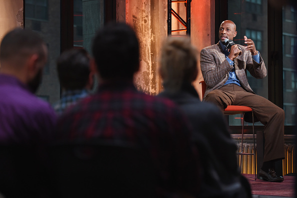 Alonzo Mourning「AOL BUILD Speaker Series: Alonzo Mourning Discusses March Madness」:写真・画像(12)[壁紙.com]