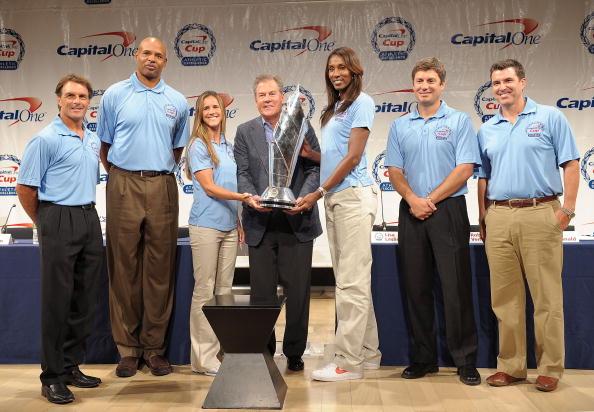 Women's Soccer「Division 1 College Sports Award Launch」:写真・画像(11)[壁紙.com]