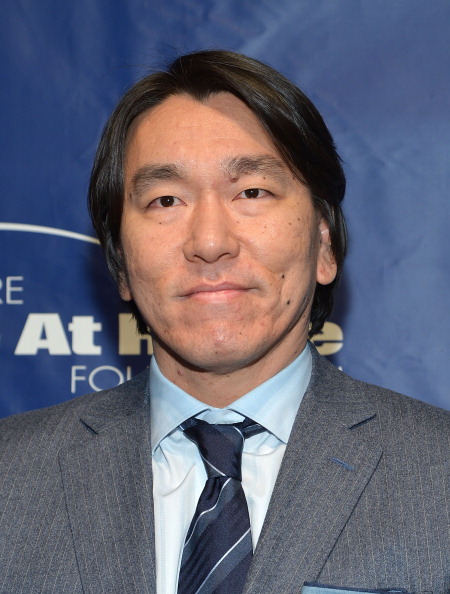 Hideki Matsui「Joe Torre Safe At Home Foundation's 10th Anniversary Gala」:写真・画像(1)[壁紙.com]