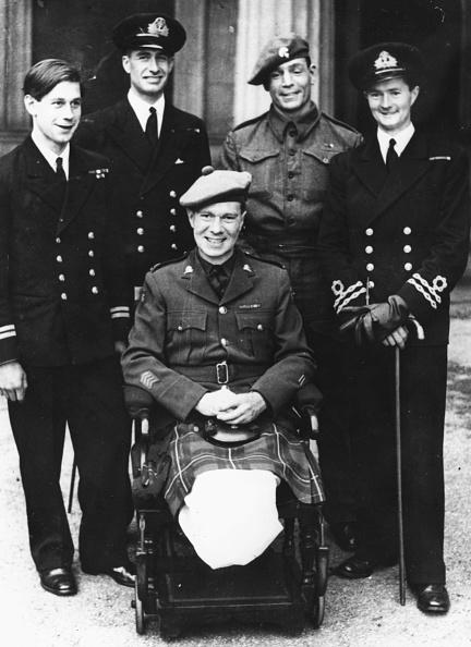 Basil「Victoria Cross Recipients」:写真・画像(9)[壁紙.com]