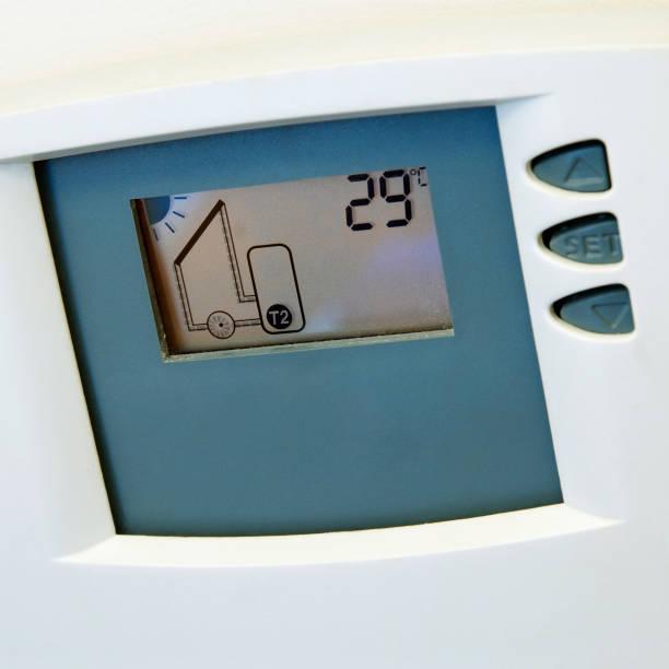 Thermostat for solar power:ニュース(壁紙.com)