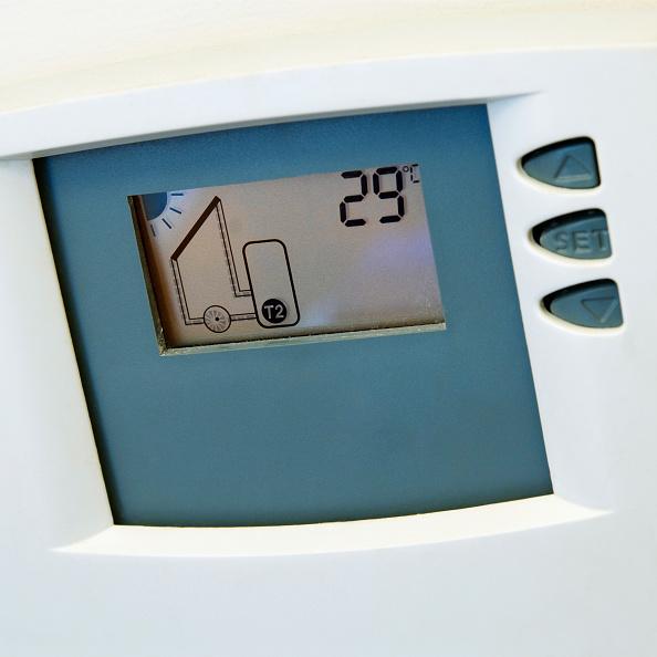 Environmental Conservation「Thermostat for solar power」:写真・画像(14)[壁紙.com]
