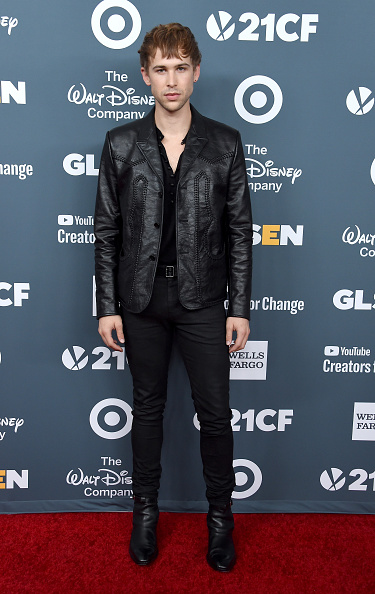Gregg DeGuire「GLSEN Respect Awards - Arrivals」:写真・画像(19)[壁紙.com]