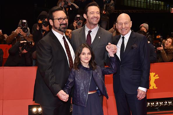 Berlin International Film Festival 2017「'Logan' Premiere - 67th Berlinale International Film Festival」:写真・画像(13)[壁紙.com]