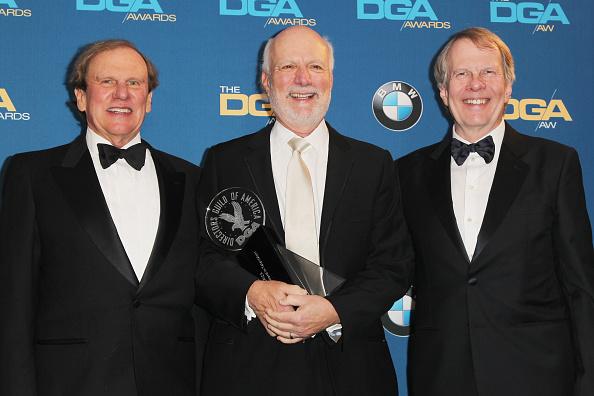 American producer Guild Awards「67th Annual Directors Guild Of America Awards - Press Room」:写真・画像(8)[壁紙.com]