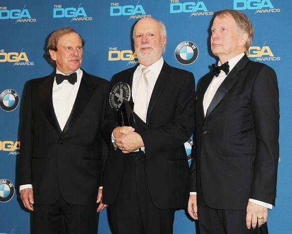 American producer Guild Awards「67th Annual Directors Guild Of America Awards - Press Room」:写真・画像(7)[壁紙.com]