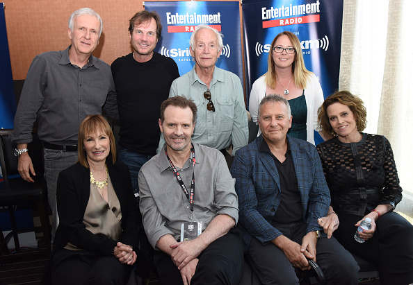 Transparent「SiriusXM's Entertainment Weekly Radio Channel Broadcasts From Comic-Con 2016 - Day 3」:写真・画像(14)[壁紙.com]