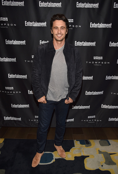 エンタメ総合「Entertainment Weekly's Must List Party at the Toronto International Film Festival 2017 at the Thompson Hotel」:写真・画像(1)[壁紙.com]