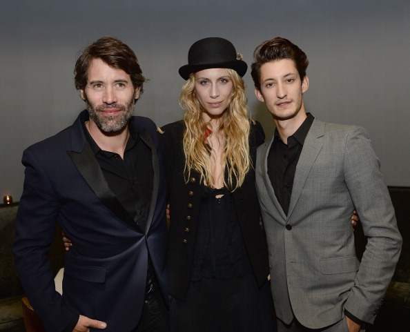 """Dimitrios Kambouris「Yves Saint Laurent Couture Palette &  The Cinema Society Host The Premiere Of The Weinstein Company's """"Yves Saint Laurent"""" - After Party」:写真・画像(15)[壁紙.com]"""