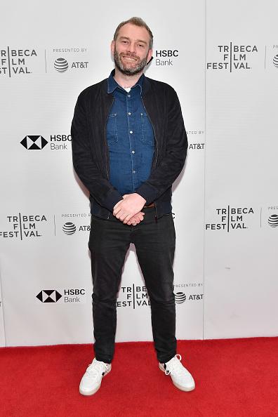 "Black Jeans「""Obey"" - 2018 Tribeca Film Festival」:写真・画像(4)[壁紙.com]"