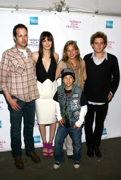 俳優「Premiere Of 'Trucker' At The 2008 Tribeca Film Festival」:写真・画像(8)[壁紙.com]