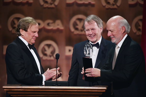 Producer「67th Annual Directors Guild Of America Awards - Show」:写真・画像(13)[壁紙.com]