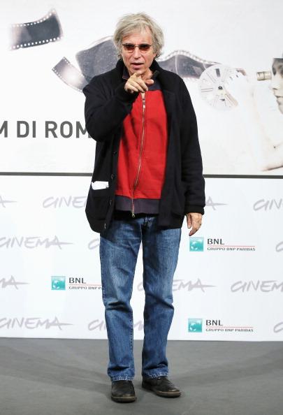 Film Director「'Un Enfant De Toi' Photocall - The 7th Rome Film Festival」:写真・画像(17)[壁紙.com]