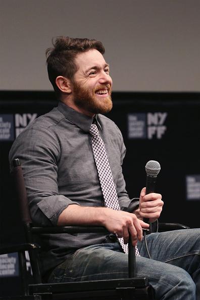 リンカーンセンター ウォルターリードシアター「53rd New York Film Festival - 'Everything Is Copy' - Q&A」:写真・画像(12)[壁紙.com]