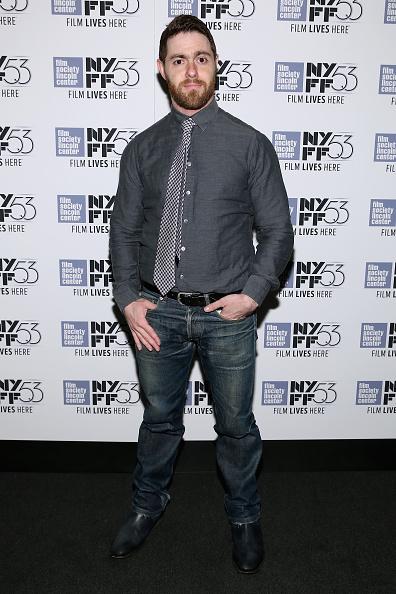 リンカーンセンター ウォルターリードシアター「53rd New York Film Festival - 'Everything Is Copy' - Arrivals」:写真・画像(4)[壁紙.com]