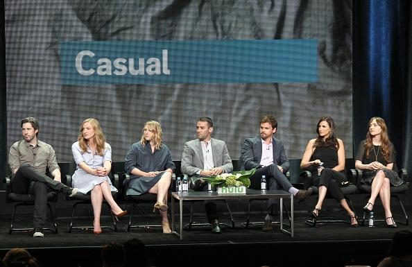 リラクゼーション「Hulu 2015 Summer TCA Presentation」:写真・画像(9)[壁紙.com]