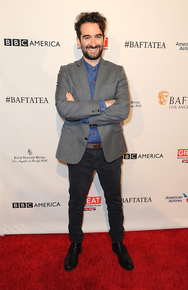 Human Body Part「BAFTA Los Angeles Awards Season Tea - Arrivals」:写真・画像(11)[壁紙.com]