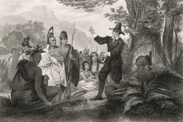 Preacher「John Eliot」:写真・画像(16)[壁紙.com]