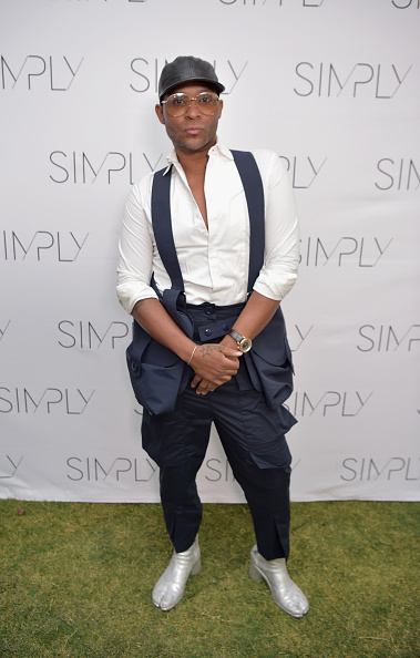 Law「SIMPLY LA Fashion & Beauty Conference At The Americana At Brand Powered By WhoWhatWear」:写真・画像(14)[壁紙.com]
