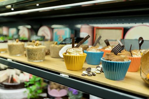 Bakery「Cupcakes」:スマホ壁紙(11)