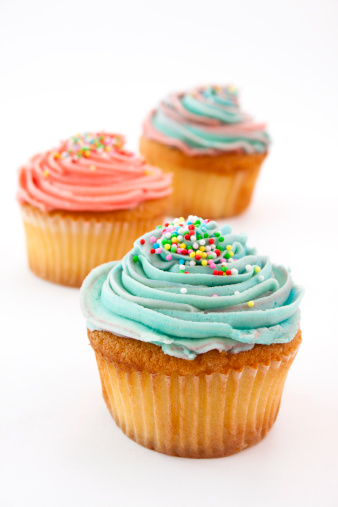 Sprinkles「Cupcakes」:スマホ壁紙(10)