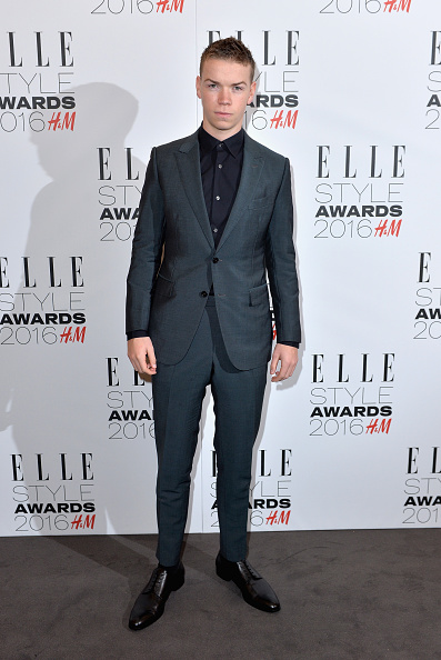 Will Poulter「Elle Style Awards 2016 - Red Carpet Arrivals」:写真・画像(8)[壁紙.com]