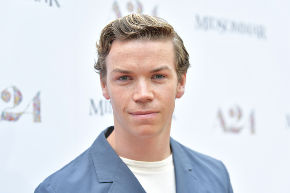 """Will Poulter「Premiere Of A24's """"Midsommar"""" - Red Carpet」:写真・画像(0)[壁紙.com]"""