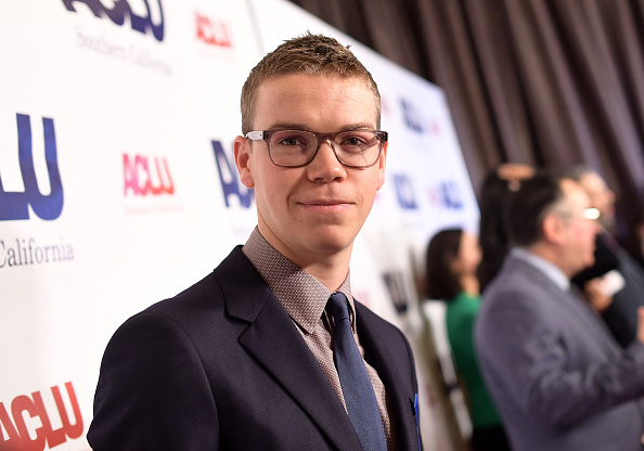 Will Poulter「ACLU SoCal Hosts Annual Bill Of Rights Dinner - Red Carpet」:写真・画像(9)[壁紙.com]