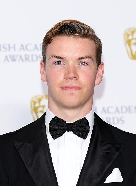 Will Poulter「EE British Academy Film Awards - Press Room」:写真・画像(7)[壁紙.com]