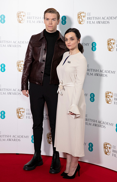 Leather Jacket「EE BAFTA Film Awards Nominations Announcement - Photocall」:写真・画像(5)[壁紙.com]