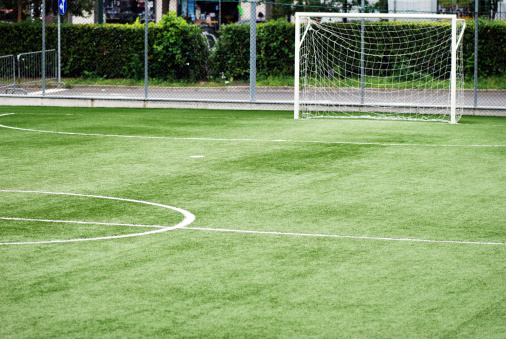 Town Square「Five-a-side football pitch」:スマホ壁紙(13)