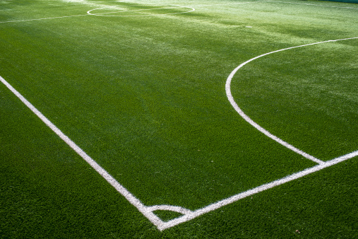 Corner「Five-a-side football pitch」:スマホ壁紙(6)