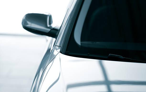 Modern parking car:スマホ壁紙(壁紙.com)