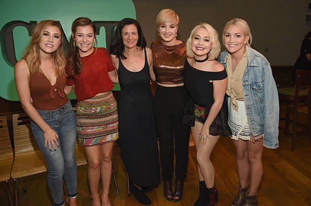 2016 CMT Next Women of Country Event:ニュース(壁紙.com)