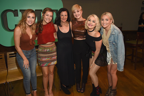 Jamie Lynn Spears「2016 CMT Next Women of Country Event」:写真・画像(12)[壁紙.com]