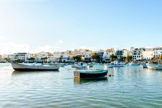Charco de San Gines, Arrecife, Lanzarote, Canary Islands, Spain:スマホ壁紙(壁紙.com)