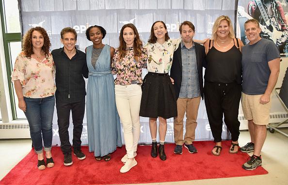 Whitney Cummings「2017 Nantucket Film Festival - Day 4」:写真・画像(10)[壁紙.com]