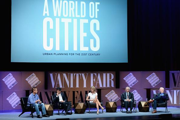 City Life「Vanity Fair New Establishment Summit - Day 1」:写真・画像(2)[壁紙.com]
