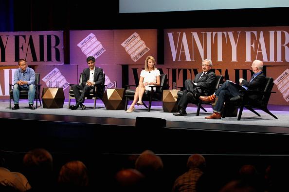 City Life「Vanity Fair New Establishment Summit - Day 1」:写真・画像(3)[壁紙.com]