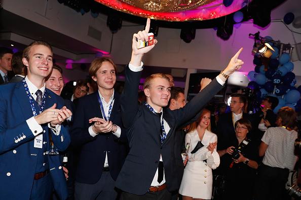 Sweden「Swedish General Election」:写真・画像(12)[壁紙.com]