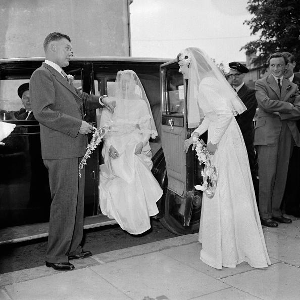 Wedding Dress「Double Wedding Day」:写真・画像(13)[壁紙.com]