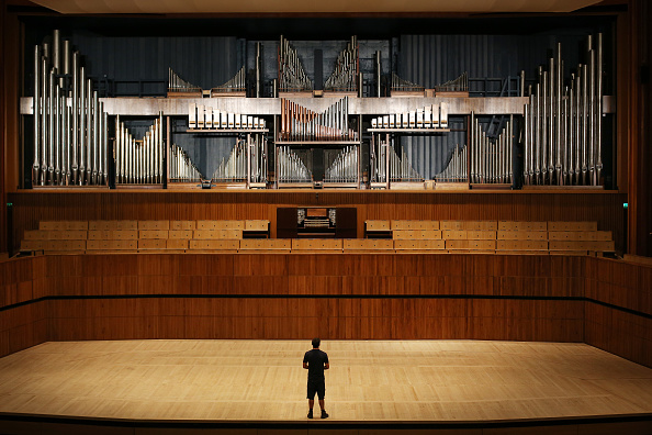 Royal Festival Hall「Full Restoration And Reinstallation Of The 7,866 Pipe Organ At The Royal Festival Hall」:写真・画像(12)[壁紙.com]