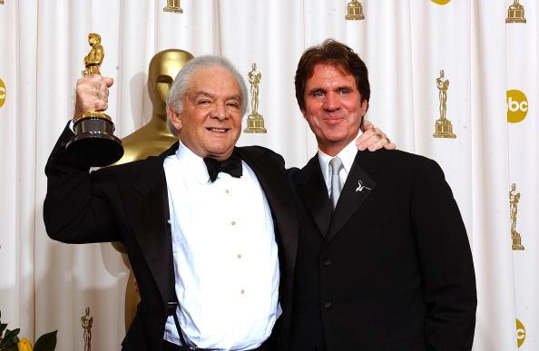 Winners' Room「75th Annual Academy Awards」:写真・画像(14)[壁紙.com]
